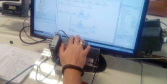 Siemens PLC Lab