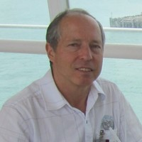 Kees Buckens, maritime lecturer